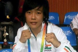 Women's boxing trio recommended for Arjuna award