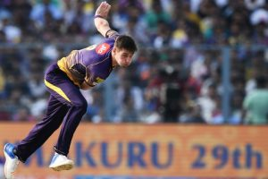 Confident Chris Woakes sees KKR in top-two ahead of IPL playoffs