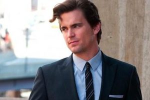 Matt Bomer's family ignored him after he came out as gay