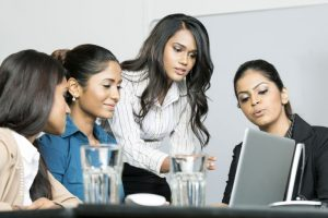Rising incomes, stability linked to declining female workforce participation