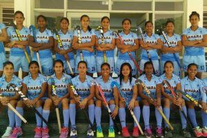 Indian eves whitewashed by New Zealand in hockey series