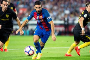 'Arda Turan to stay at Barcelona'