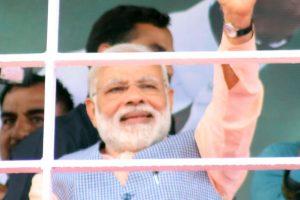 PM Modi's 'chair' goes missing in Shimla