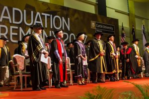 Curtin Malaysia celebrates 50 years of innovation on graduation day