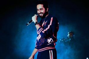 It is about popularity: Ayushmann on singers-actors debate