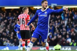 Eden Hazard, other stars who may leave Chelsea this summer