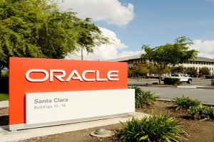 Oracle supports FCC in net neutrality rollback