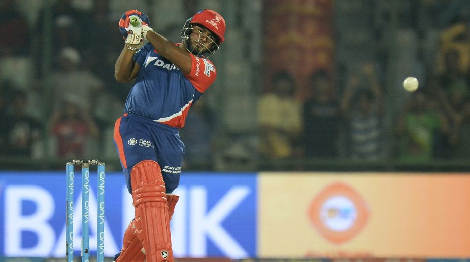 Maruding Rishabh Pant knocks Gujarat Lions out of IPL, keeps Delhi afloat