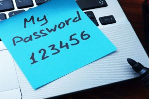 Bad password big cyber security threat in India: Experts