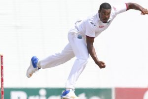 Shannon Gabriel's 5-wicket haul helps West Indies beat Pakistan