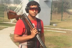 Inspiring journey of shooting sensation Shapath Bharadwaj