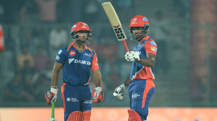 Pant-Samson partnership is one of the best I've ever seen: Karun Nair