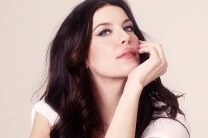 Liv Tyler thinks parenting is beautiful
