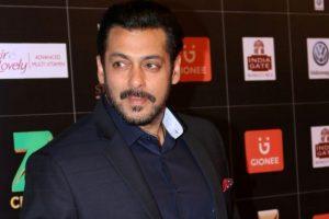 Superstar Salman Khan and the gorgeous stars he made!