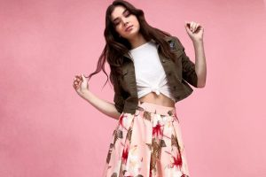 It is crazy: Hailee Steinfeld on Bieber dating rumours