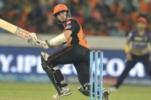 Kane Williamson happy to play IPL ahead of ICC Champions Trophy
