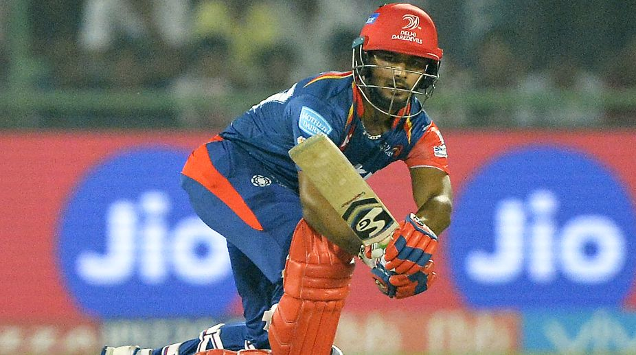 Rishabh Pant will be a very important player for India: Rahul Dravid
