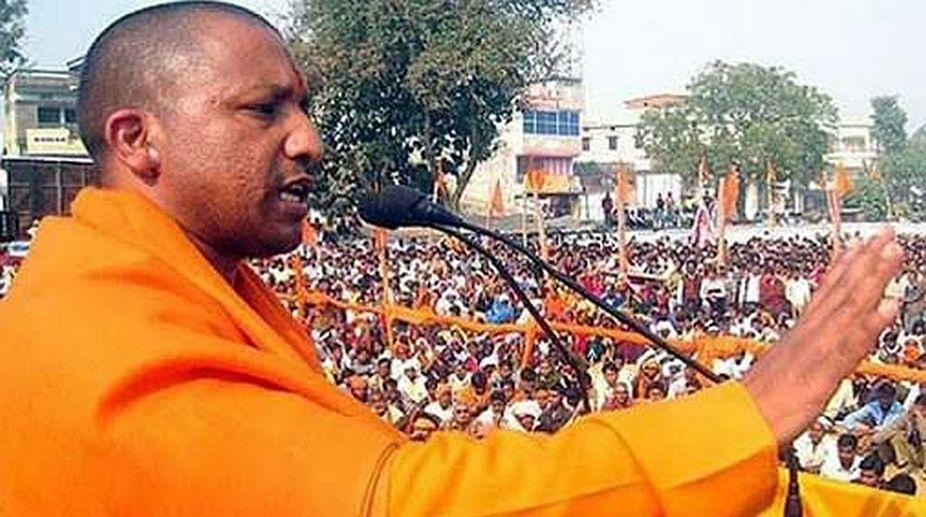 Yogi Adityanath, Uttar Pradesh CM, Central schemes, BJP, Tripura Elections