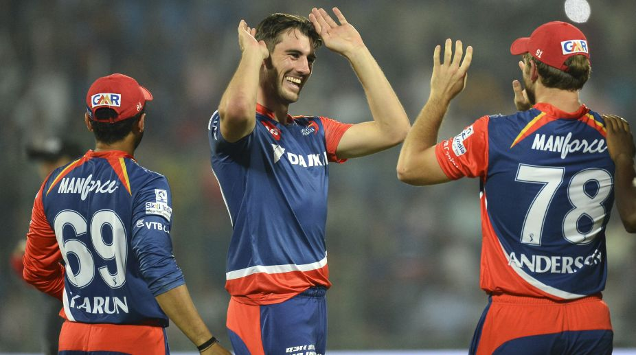 IPL 2017: Delhi Daredevils' battle for survival against Mumbai Indians