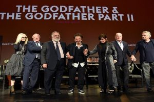 Looking back at The Godfather