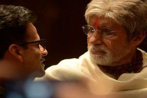 Big B reshoots for Sarkar 3