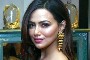 Sana Khaan dreams of working with Salman Khan again