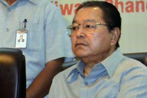 Committe constituted to review peace accord in Mizoram