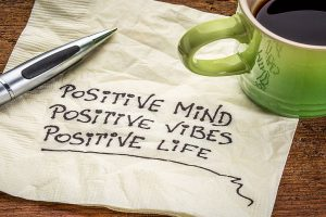 Are you a positive person?