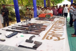 CMs of Naxal-hit states to give shape to new strategy