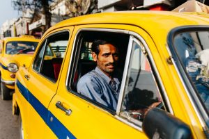 N Dinajpur INTTUC to act against phone happy drivers