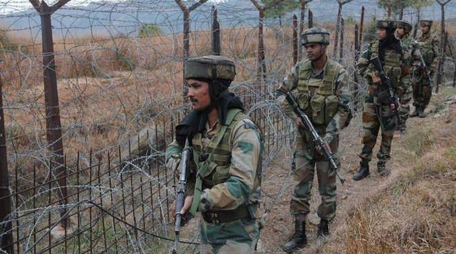 Pakistan firing, Soldier killed, porter killed, Defence Ministry, Indian Army, LoC