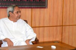 10 ministers inducted in Odisha chief minister's cabinet