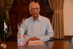 West Bengal Governor Keshari Nath Tripathi hospitalised