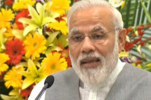 Can't tell who sought nod for PM Modi picture: PMO