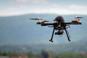 Maharashtra using drones to map villages and towns