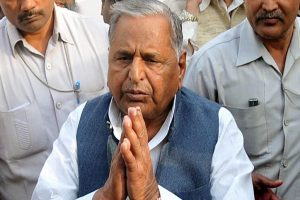 Alliance with Congress led to poor state of SP: Mulayam