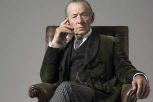 Ian McKellen remembers early theatre days at 'The Lighthouse'