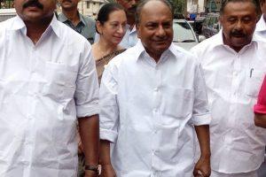 Congress will bounce back, says A KAntony