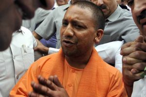 Protesting martyr's family refuses to meet CM Adityanath
