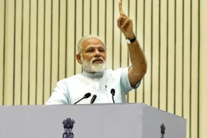 Govt aiming to make Northeast a gateway to SE Asia: Modi