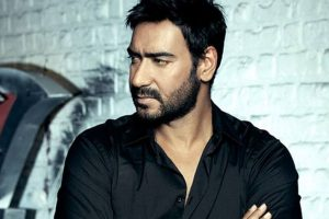Staying relevant in industry is difficult: Ajay Devgn