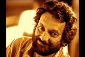 Shekhar Kapur giving finishing touches to 'Will'