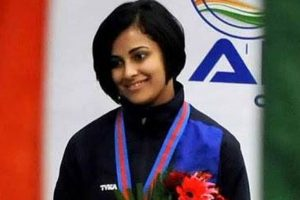 Plezn Shooting Grand Prix: Heena Sidhu wins bronze, India return with 7 medals