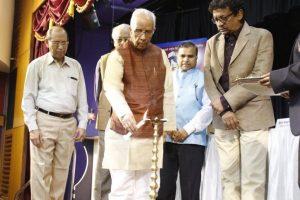 Bengal Governor Keshari Nath Tripathi hospitalised