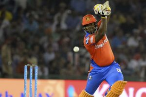 Dwayne Smith stars as Gujarat Lions beat Kings XI Punjab in thriller