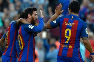 'Barcelona much more than Messi, Suarez and Neymar'