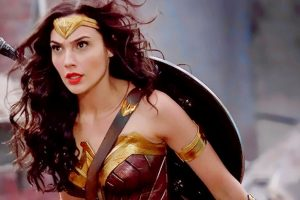 Gal Gadot could not breathe in Wonder Woman costume