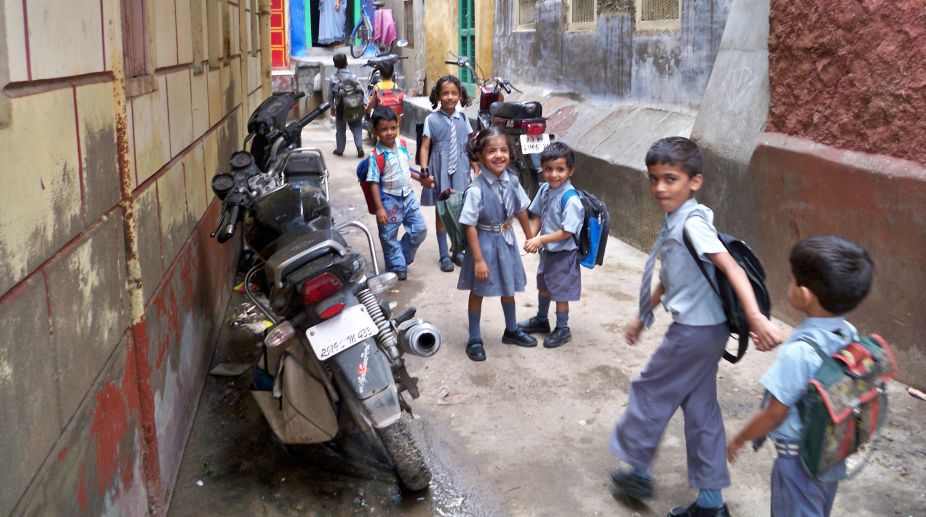 Punjab Human Rights Commission, poor infrastructure, government schools, Article 21, Constitution of India,