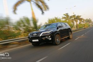 Toyota hikes prices of Innova Crysta, Fortuner