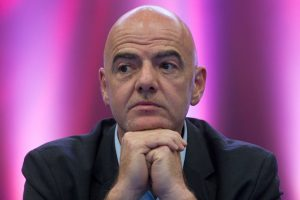 FIFA expects $100m profit in 2015-18 financial cycle